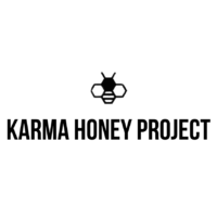 Krama_Honey_Project_Logo